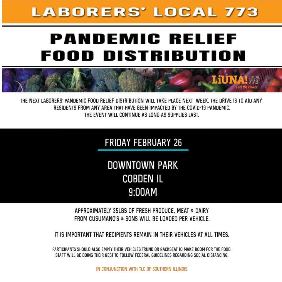 Food Distribution